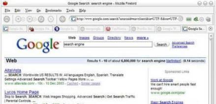 Google se lava la cara